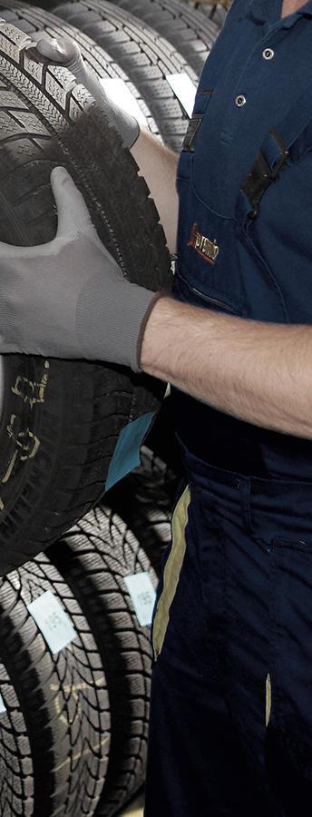 Bandreparatie laat uw banden repareren bij Premio Banden en Autoservice