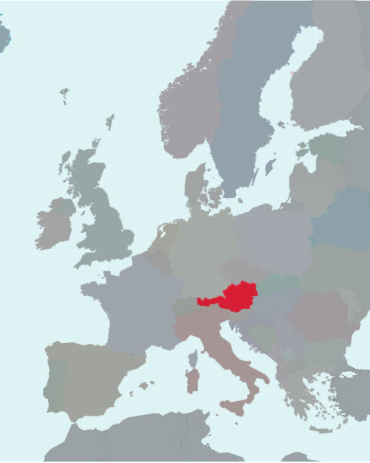 Winterbandenwetgeving Oostenrijk